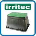 Короба пластиковые Irritec