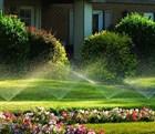 Учимся эффективно поливать газон. Как избежать ошибок.