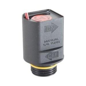 Соленоид 9V DC Rain Bird LU3100 для электромагнитных клапанов - фото 11492