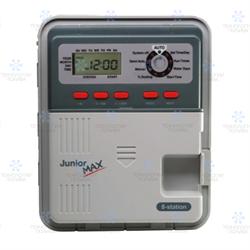 Контроллер Irritrol Junior Max JRMAX-4-220-EXT, 4 зоны, наружный - фото 11839
