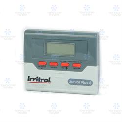 Контроллер IrritrolJuniorPlusJR+4-220, 4 зоны, внутренний - фото 11855