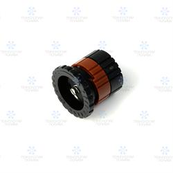 Сопло Irritrol Pro-Van 8, R= 2.1-2.4м, 360°, коричневое - фото 11877