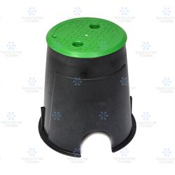 Короб Irritrol EU-HCS для электромагн-х  клапанов MINI - фото 11906