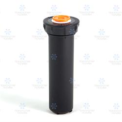 Статический дождеватель Rain Bird RD-04-S-P45-F, Н=10 см, запорн. клапан, рег. давления - фото 12211