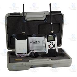 Комплект дистанционного управления Hunter ROAM-XL-KIT, радиус до 3 км - фото 12324