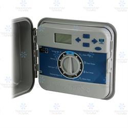 Контроллер Hunter PC-301i-E, 3 зоны, внутренний - фото 12359