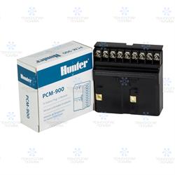Модуль расширения Hunter, для контроллеров Pro-C PCM-900, 9 зон - фото 12372