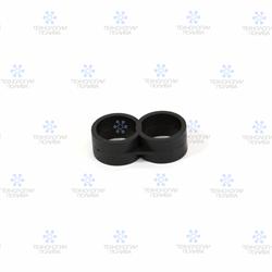 Заглушка-восьмерка для капельной трубки, Irritec 16 мм - фото 12816