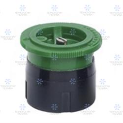 Сопло Irritrol  I-Pro 8, радиус 2.2-2.7 м, сектор 90-360°, цвет зеленый - фото 12893