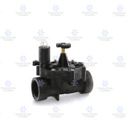 """Клапан электромагнитный Irritrol, 1.5""""ВР,  700 ULTRAFLOW, 24В, пластиковый - фото 12933"""