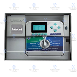 Контроллер декодерный  Hunter ACC-99D, 99 зон, корпус металл - фото 13108