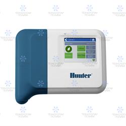 Контроллер Hunter  HC-601I-E, 6 зон, внутренний - фото 13126