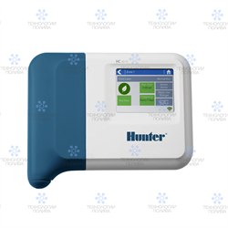 Контроллер Hunter HC- 1201I-E, 12 зон, внутренний - фото 13129