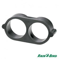Заглушка-восьмерка Rain Bird 700-CF-22, концевой зажим для трубки 13-16 мм - фото 13836