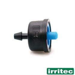 Капельница DCS Irritec компенсированная 2 л/час  - фото 13875
