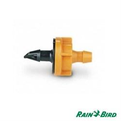 Самокомпенсирующий выход Rain Bird PC-24, цвет оранжевый, расход 90 л/час - фото 13882