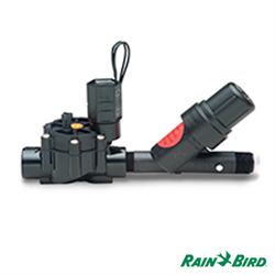 """Пусковой комплект Rain Bird XCZ-075 PRF клапан LFV 3/4"""" + фильтр 3/4"""" RBY, 2 бар - фото 13896"""