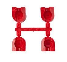 MPR-25 - сопло Q,T,H,F, (PGP Ultra )  RED - фото 14489