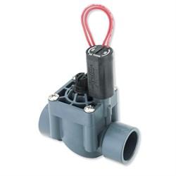 """Hunter SRV-101G-B - э/м клапан, с регулятором потока 1"""" ВР, 24 V - фото 14500"""