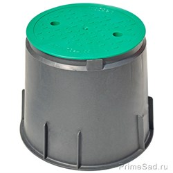 Короб Irritrol EU-HCM для эл. магн. клапанов LARGE - фото 14506