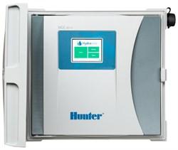 Hunter - HCC-800-PL базовая модель на 8 станций, пластик, для наружного монтажа, настенное крепление - фото 14563