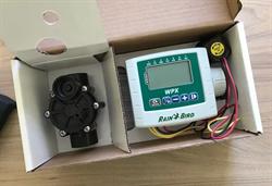 Rain Bird WPX DV KIT - контроллер на батарейках 1 станция с клапаном DV и соленоидом 9VDC - фото 14566