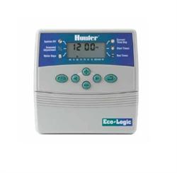 Контроллер Hunter ELC-401i-E, 4 зоны, внутренний - фото 14572