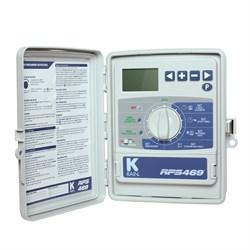 Контроллер K-Rain RPS 469 4 зоны (наружный) - фото 14687