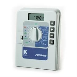 Контроллер K-Rain RPS 46 MINI 4 зоны (внутренний) - фото 14688