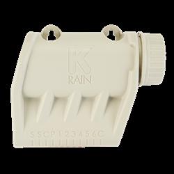 Блок управления на 2 станции Bluetooth®   K-Rain BL-KR2 - фото 14695