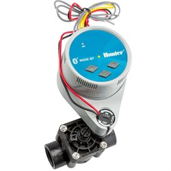 Hunter NODE-BT-100-Valve-B - контроллер DC 1 станция + PGV-101G-B \ Bluetooth® - фото 14863