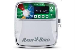 Rain Bird ESP-TM2-4 - контроллер 4 станции \ уличный \ WI-FI - фото 14917