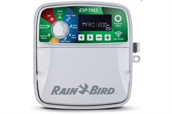 Rain Bird ESP-TM2-6 - контроллер 6 станций \ уличный \ WI-FI - фото 14922