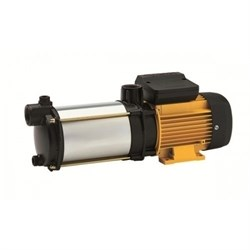 Насос повышения давления Espa-45 для системы полива 2.8 кВт, Н=63м, Р=12 бар     - фото 6176