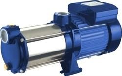 Насос повышения давления Unipump 600C для системы полива 1.1 кВт, Н=65 м - фото 7278