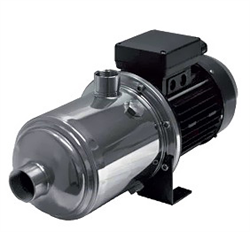Насос повышения давления для системы полива VMtec 0.9 кВт, Н=46.5м, Р=6 бар       - фото 7599