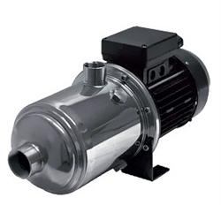 Насос повышения давления для системы полива VMtec 1.5 кВт, Н=81м, Р=6 бар     - фото 7605