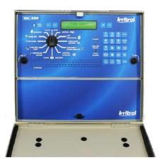 Контроллер Irritrol MC-24, наружный, 24 зон, стальной шкаф - фото 8526
