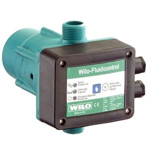 Блок автоматики насоса WILO Hi Control (Fluidcontrol)