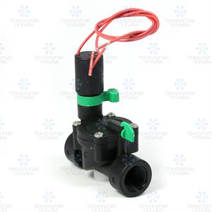 """Клапан электромагнитный Irritrol E-pic, 24В, пластиковый, 3/4""""ВР"""