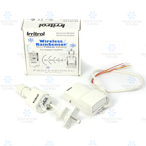 Датчик дождя и заморозков Irritrol RFS1000-I,  беспроводной