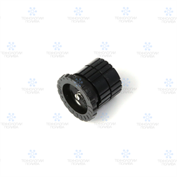 Сопло Irritrol Pro-Van 15, R= 4.1-4.6м, 360°, черное