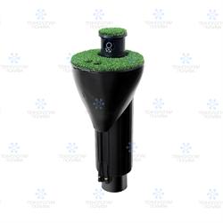 Импульсный ротор Irritrol SGS105-FGV, 360°, радиус 21-32 м, эл/м клапан