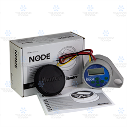 Контроллер Hunter NODE600, 6 зон, наружный