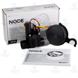 Контроллер Hunter NODE-100-VALE-B с клапаном PGV-101-GB, 1 зона