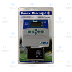 Контроллер Hunter ELC-601i-E, 6 зон, внутренний