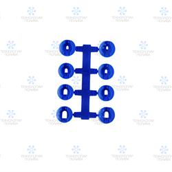 Hunter набор синих сопел для дождевателей PGP