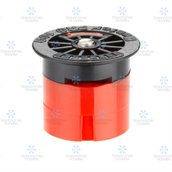 Сопло Hunter 10-F серии Pro-Spray,  360°, радиус полива 3 м