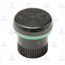 Сопло Баблер Hunter РСN-50, 360°, компенсация давления