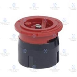 Сопло Irritrol  I-Pro 5, радиус 1.3-1.8 м, сектор 90-360°, цвет красный